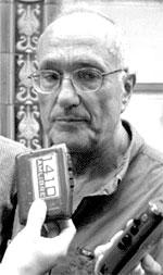 Carlos Calcagno Gorlero
