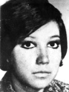 Dora Acosta