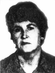 María Gloria Alonso Cifuentes de Sánchez