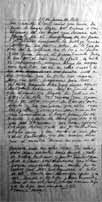 Cartas desde la carcel