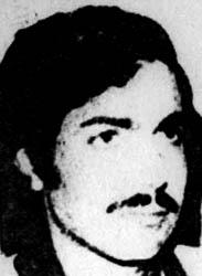 Raul Alfredo Bonafini