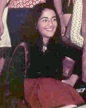 Roxana Teresa Claros Romero