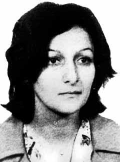 Alicia Estela De Cicco
