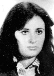 Marta Inés Vaccaro de Deria