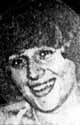 Esther Gersberg de Díaz Salazar