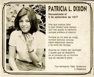 Patricia Liliana Dixon