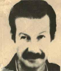 Gerardo Gatti Antuna