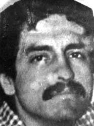 Daniel Osvaldo Gómez Almeida
