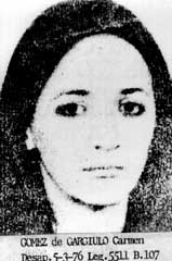 Carmen Gómez de Gargiulo