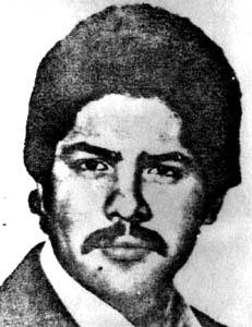Oscar Hueravilo