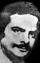 Félix Jorge Pérez