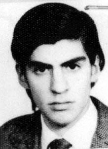 Julio Enrique Pérez Andrade