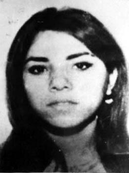 Gladys Ascención Sanchez Caceres