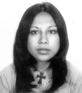 Arlene Seguel