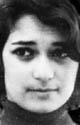 María  Rosa Vedoya de Suárez