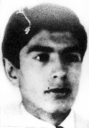 Héctor Alfonso Uribe
