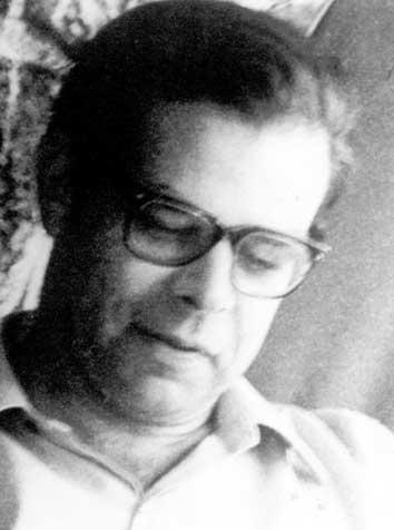 Luis Martirena